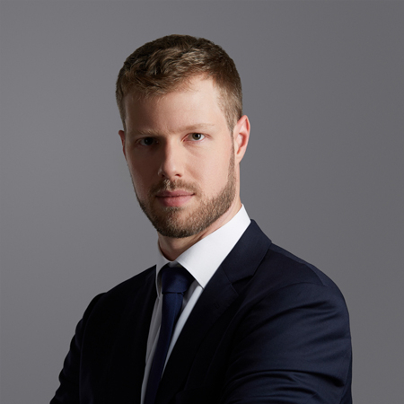 Carl Alexander Van Tornout