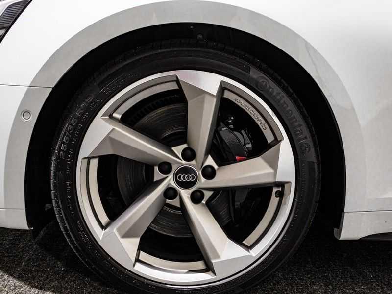 Audi A5 Cabriolet 3.0 TFSI S5 quattro Pro Line Plus 354PK | Adapt.Cruise | Massage Stoelen | 360 Camera | afbeelding 10