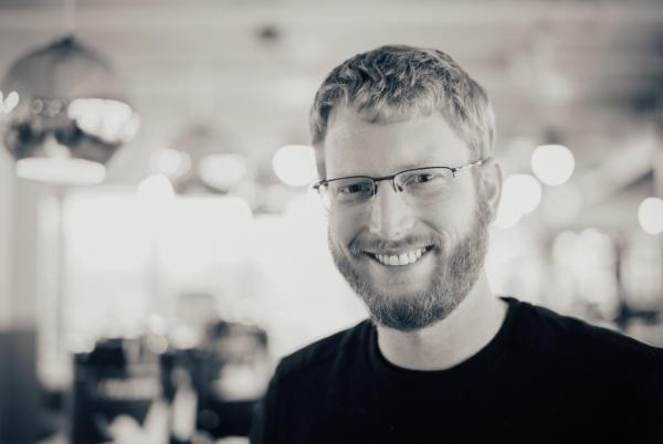Scott Schaffter