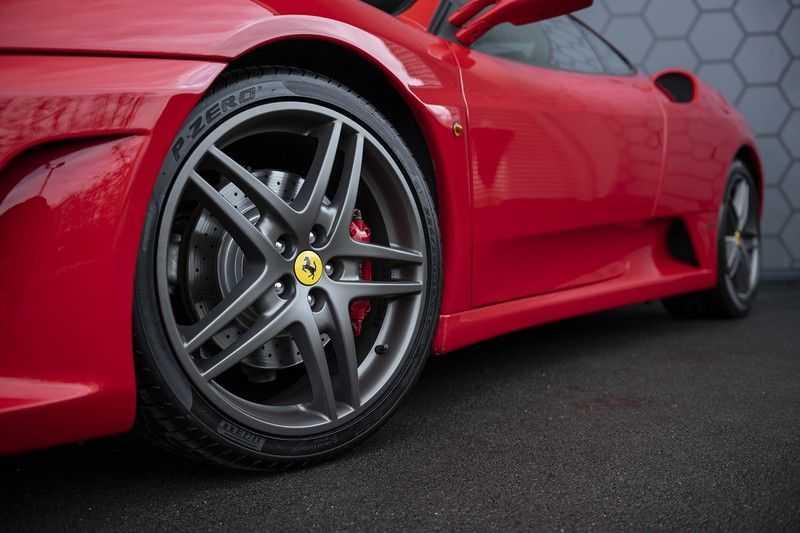 Ferrari F430 F1 Coupe Rosso Corsa + Excellent Condition afbeelding 17