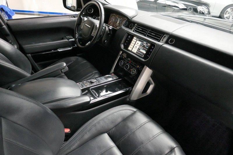 Land Rover Range Rover 5.0 V8 Autobiography afbeelding 18