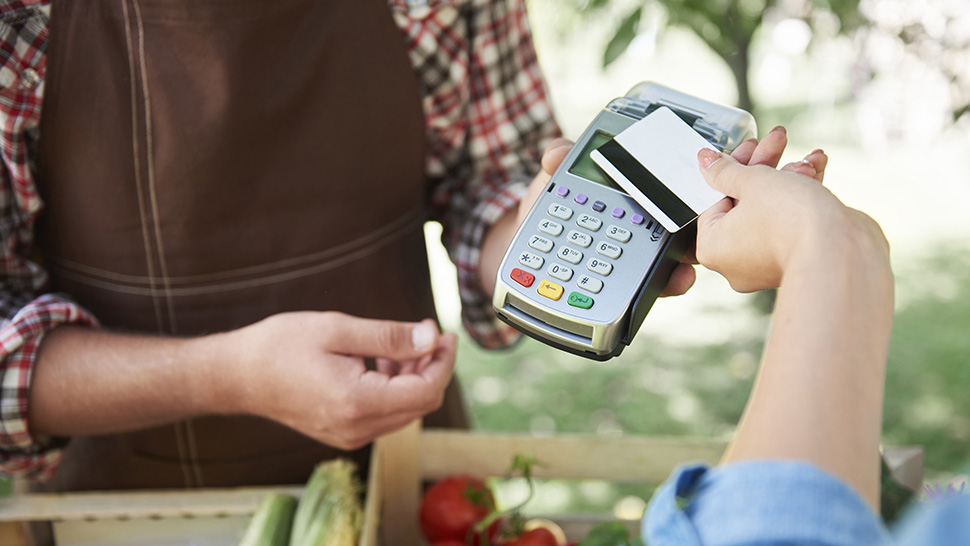 Leading Payment Solutions for Mobile Vendors