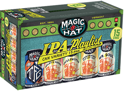 IPA PLAYLIST Cans-bottle