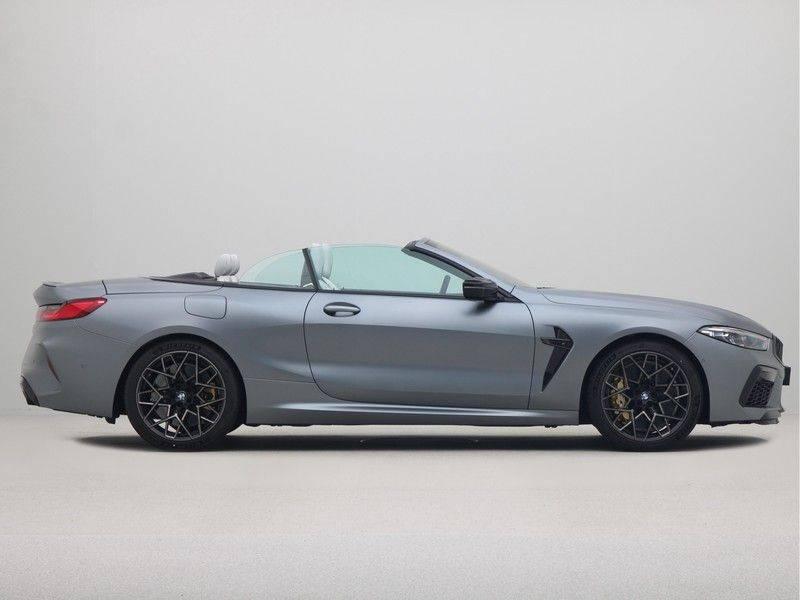 BMW M8 M8 Competition Pack Bezichtiging op Afspraak !!! afbeelding 14