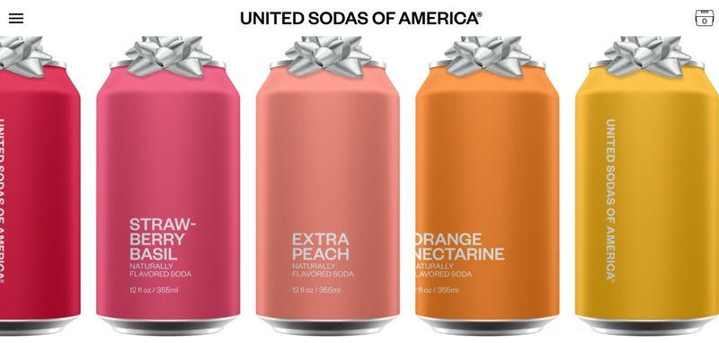 United Sodas