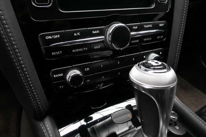 Bentley Continental GT 6.0 W12 GT Speed Mulliner afbeelding 21