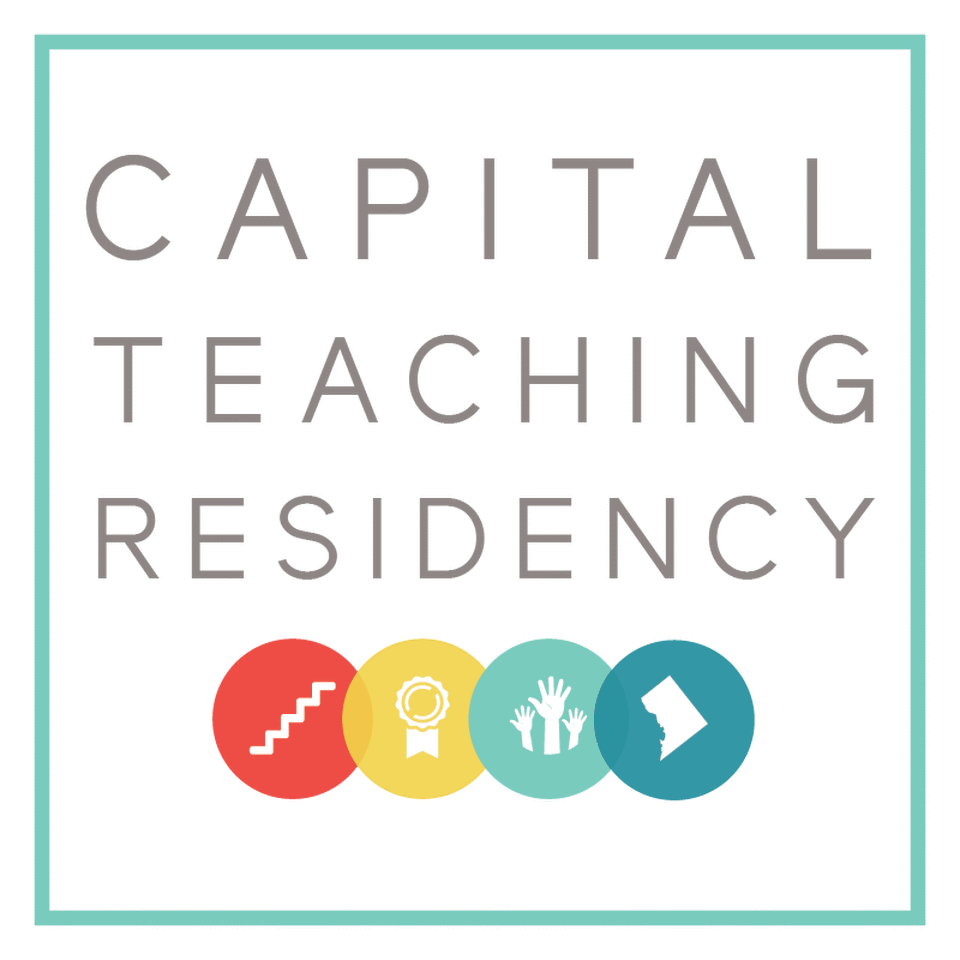 Capital Teaching Residency logo
