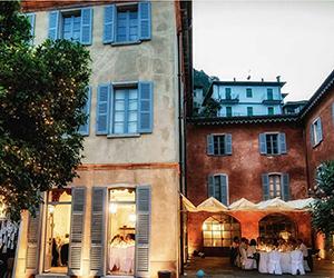 Villa Regina Teodolinda, giardino all'inglese e tanto spazio per il vostro grande giorno – FaberJour