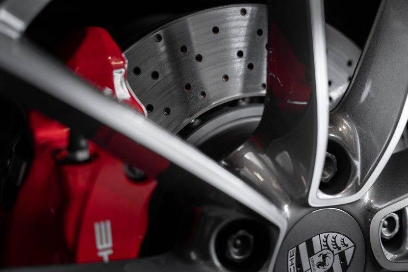 Porsche 911 992 4S Coupe Sport Design Pakket Ventilatie Glazen Dak Bose Chrono Sport Uitlaat 3.0 Carrera 4 S afbeelding 19
