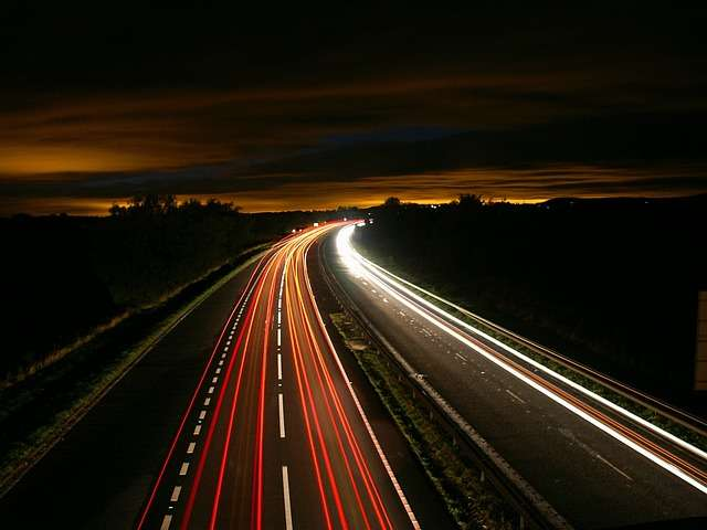 Druids hired to remove negative energy from motorway blackspots