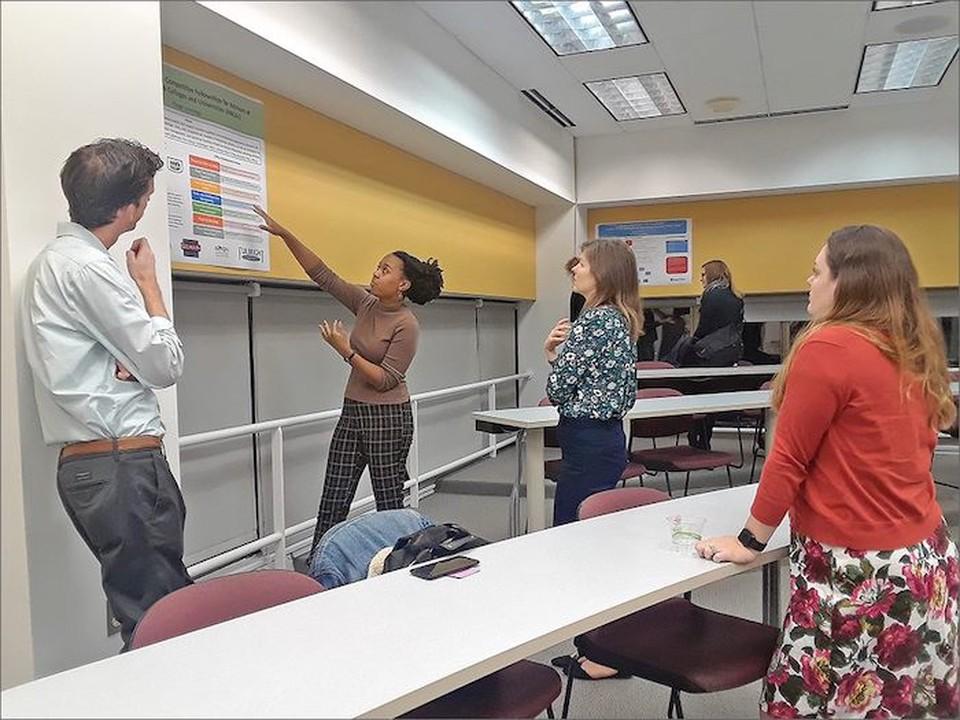 SOE International Training and Education Program