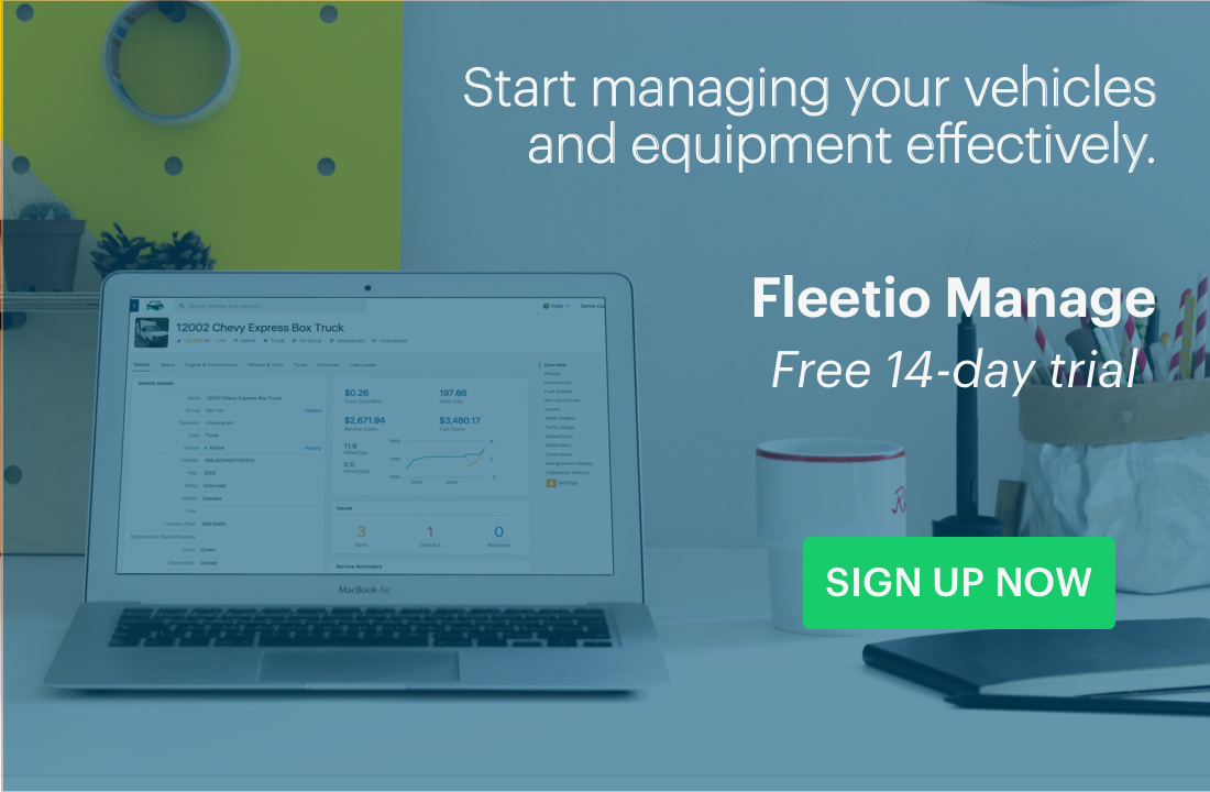 fleetio-manage