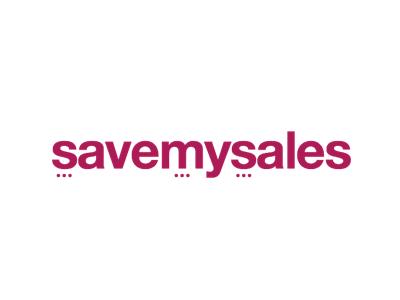SaveMySales logo