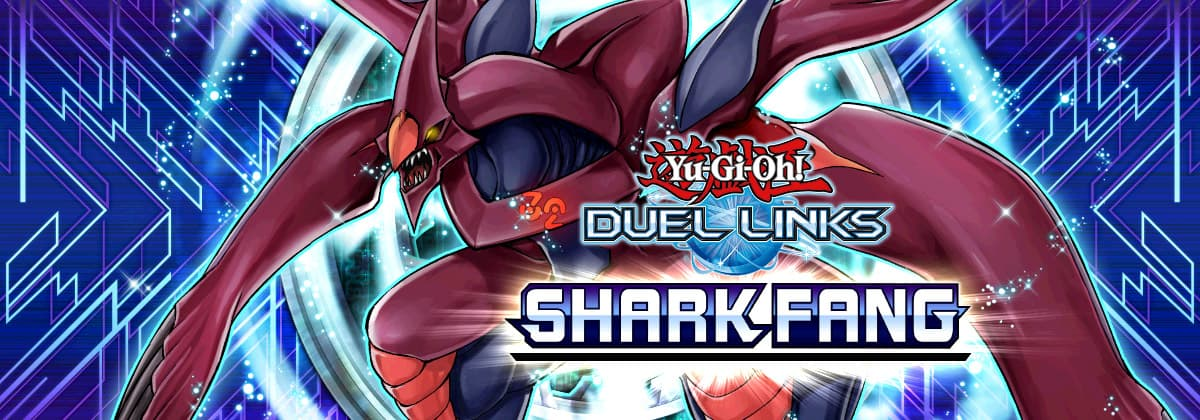 Box Review: Shark Fang | YuGiOh! Duel Links Meta