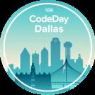 CodeDay Dallas logo