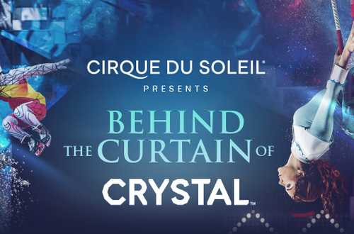 Behind the Curtain of Crystal