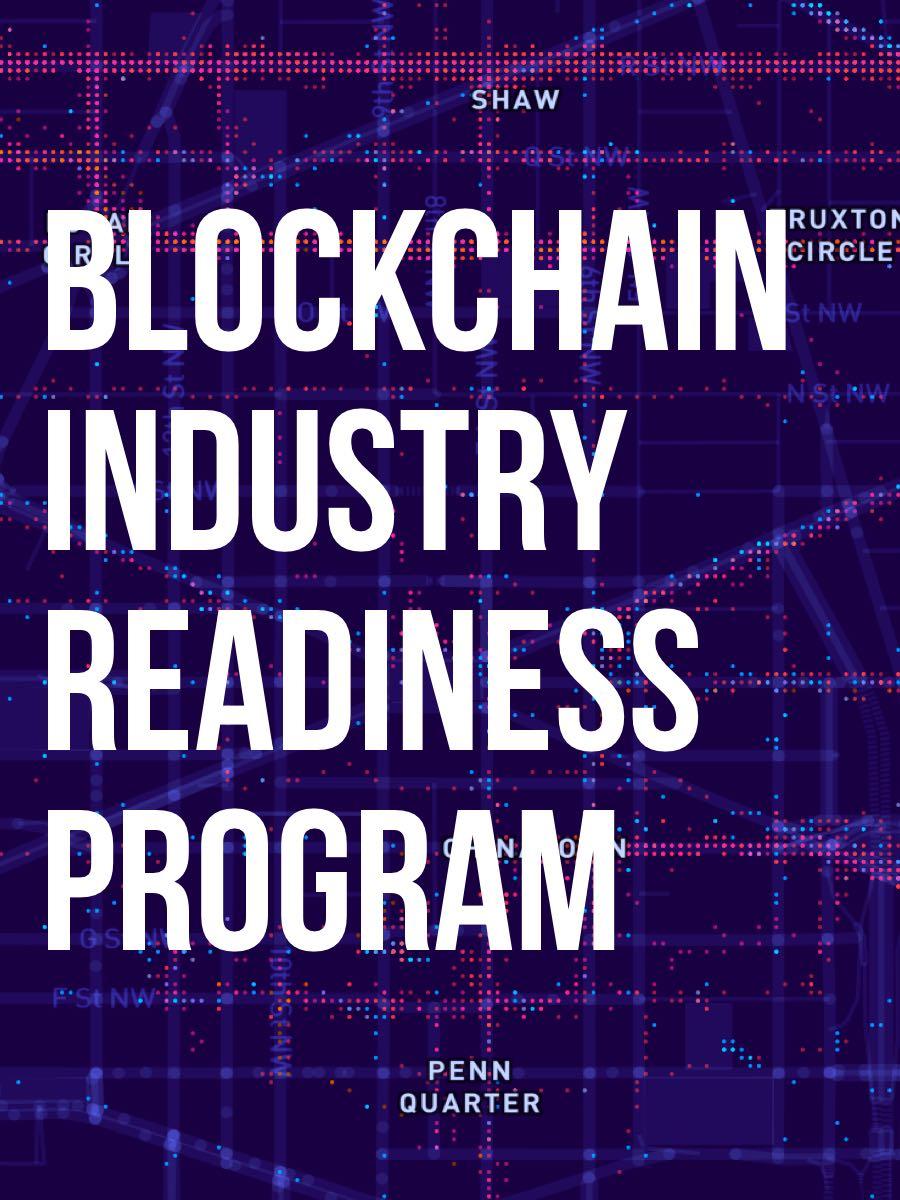 Blockchain Industry Readiness Program