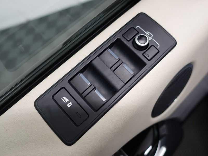 Land Rover Range Rover Sport 3.0 TDV6 HSE Dynamic Aut- Panoramadak, Leer, Camera, Full options afbeelding 17