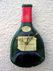 Front Bottle