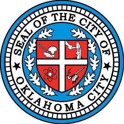 logo of City of Oklahoma City