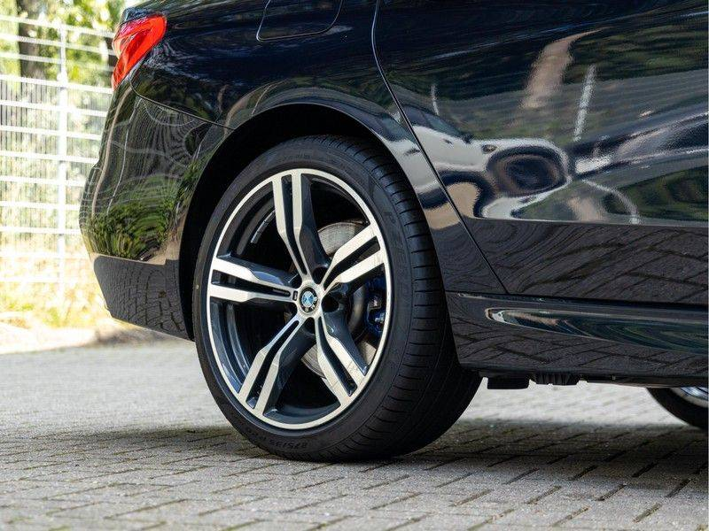 BMW 6 Serie Gran Turismo 630i High Executive - Luchtvering - Facelift - Driving Ass Prof afbeelding 12