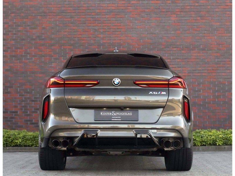 BMW X6 M *Carbon*Pano*HUD*B&W*FULL OPTION* afbeelding 18
