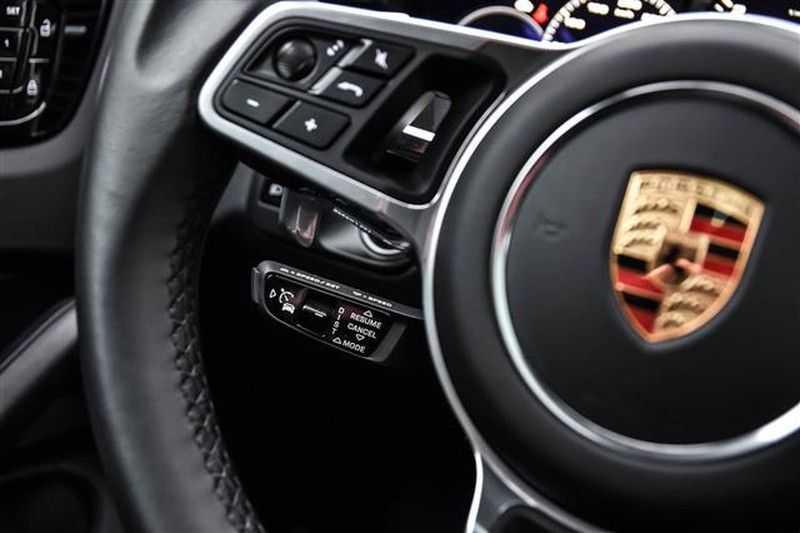 Porsche Cayenne 3.0 COUPE SPORTDESIGN+LUCHTV.+22INCH NP.176K afbeelding 8