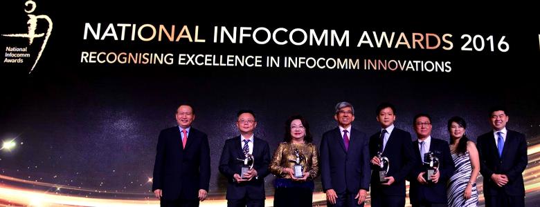celebrating tech innovation in singapore