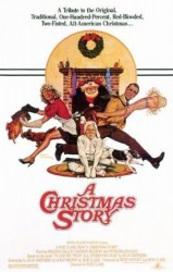 cover A Christmas Story