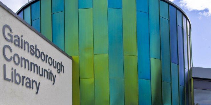 Gainsborough Community Library