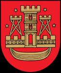 Registracijos adresas Klaipėdoje