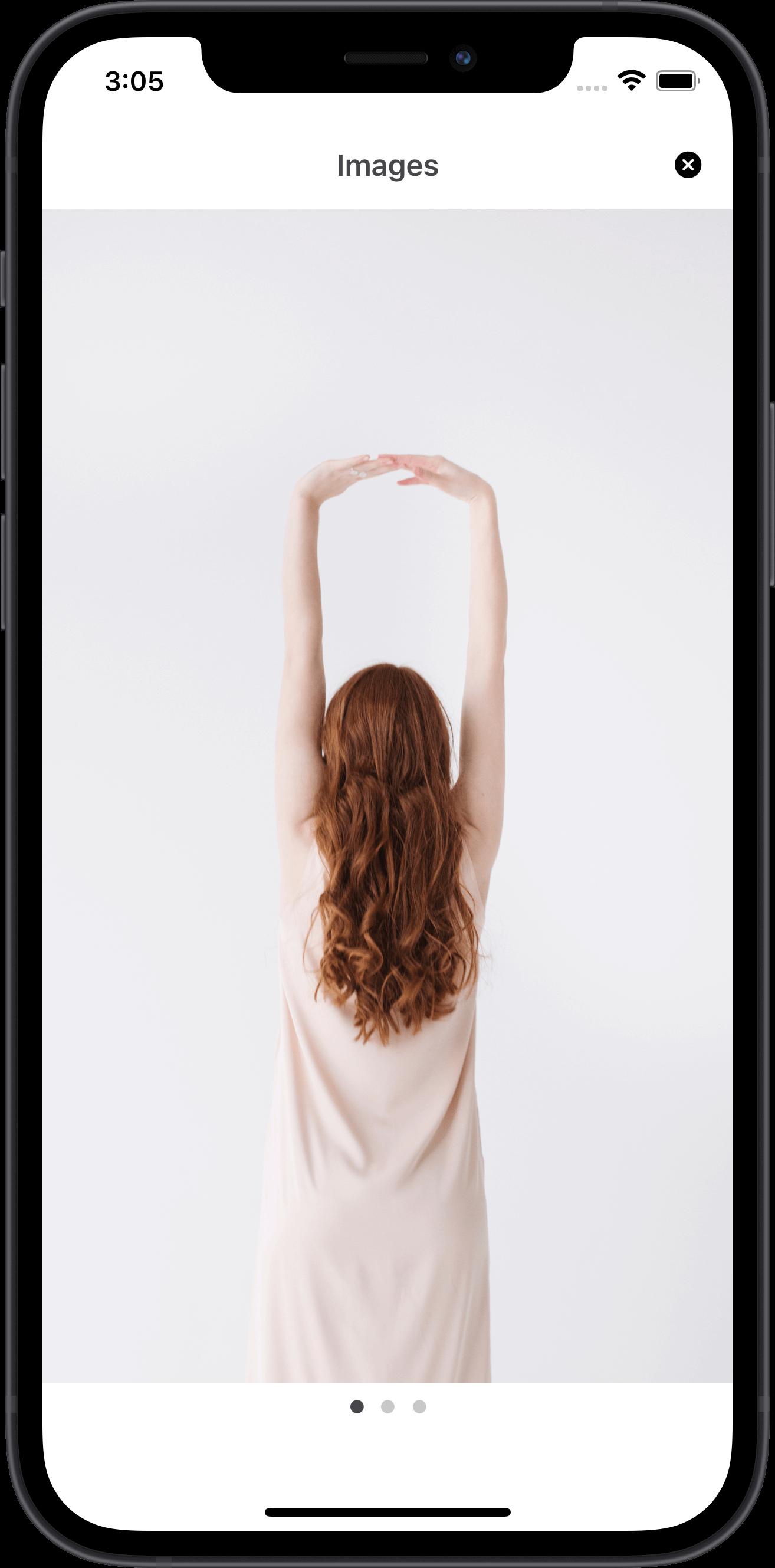 e-commerce, image, gallery
