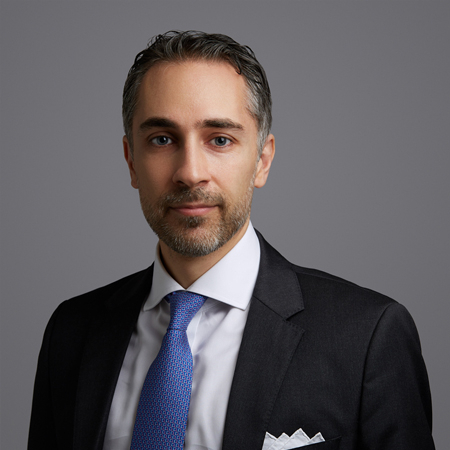 Yashar Rahmatollahi