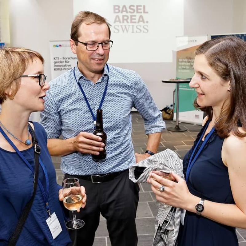 Swiss Diagnostics Startup Day