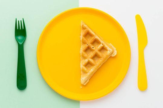 ¿Cómo comer menos para bajar de peso? - Featured image