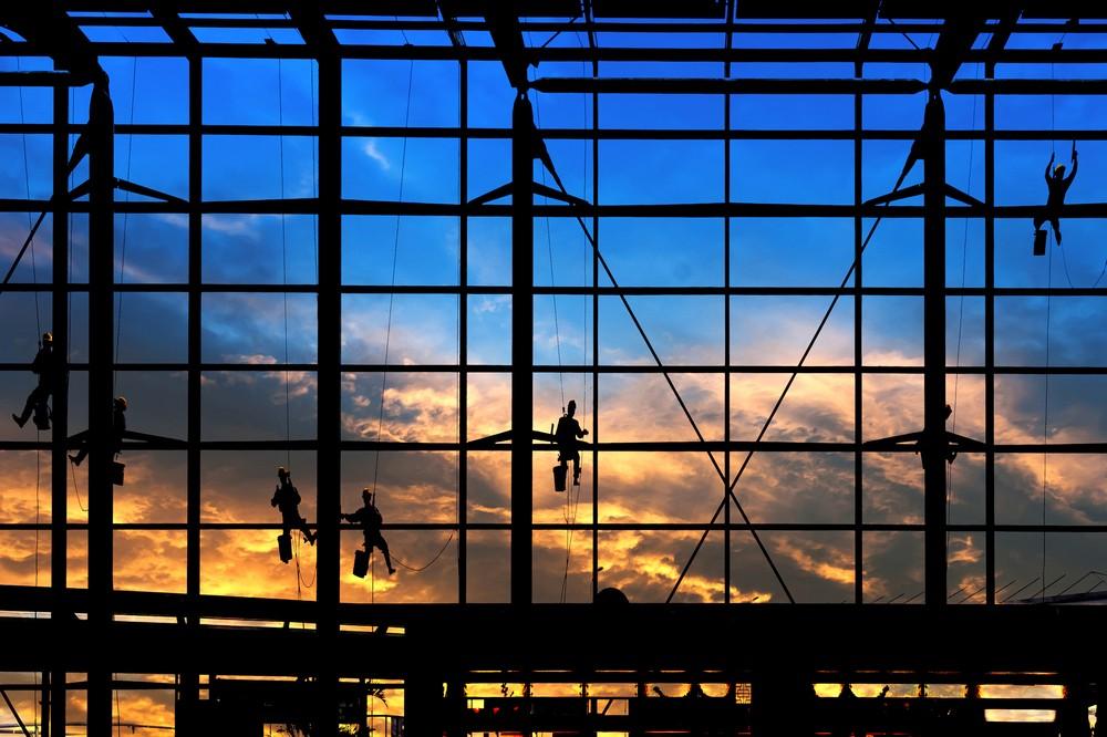 bidding window washing jobs