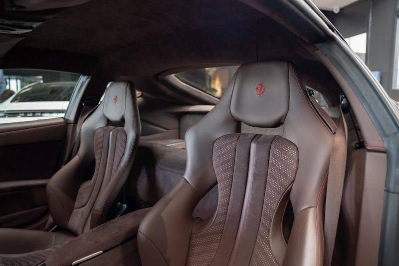 Ferrari F12 Carbon Seats Atelier 6.3 Berlinetta HELE afbeelding 14