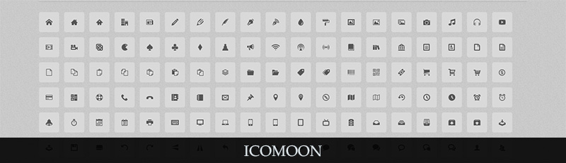 IcoMoon