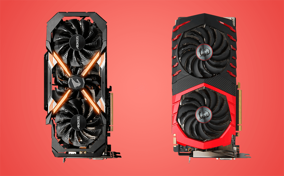 Cheapest 4K Graphics Card
