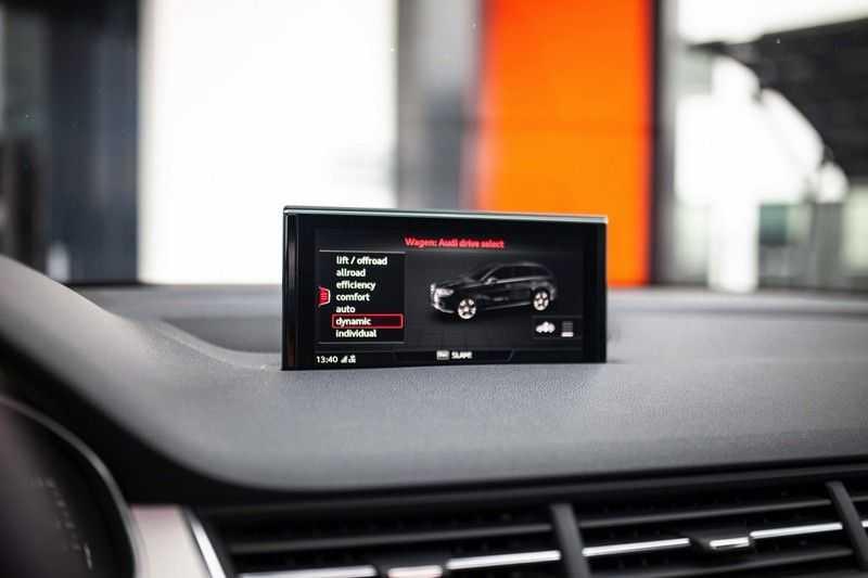 Audi Q7 3.0 TDI E-Tron Quattro Sport *Matrix-LED / BOSE / ACC / Pano / Prijs Ex BTW* afbeelding 16