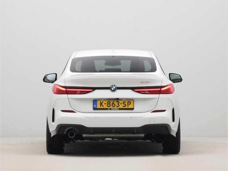 BMW 2 Serie Gran Coupé Gran Coupé 218i High Executive M-Sport Automaat afbeelding 2
