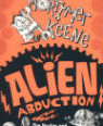 Alien Abduction by Tim Healey & Chris Mould