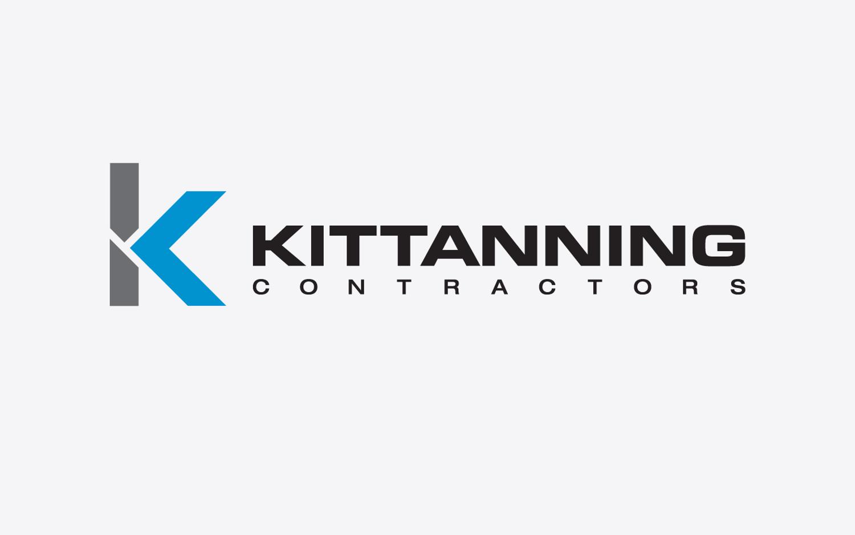 Kittanning Contractors Logo