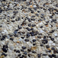 Exposed Aggregate photo