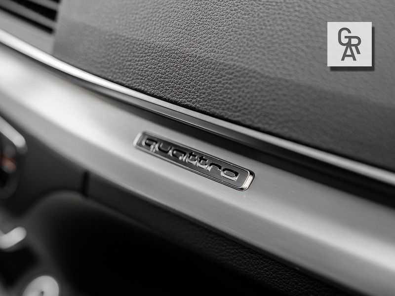 Audi SQ5 Panorama dak B&O Sportstoelen 3.0 TFSI SQ5 quattro Pro Line Plus afbeelding 21