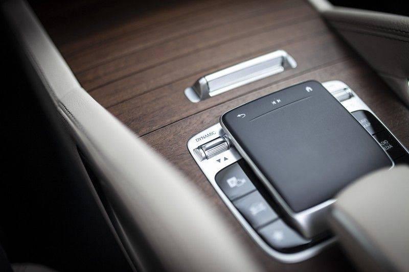 Mercedes-Benz GLS 400d 4MATIC *Pano / Massage / Burmester / Distronic Plus* afbeelding 23