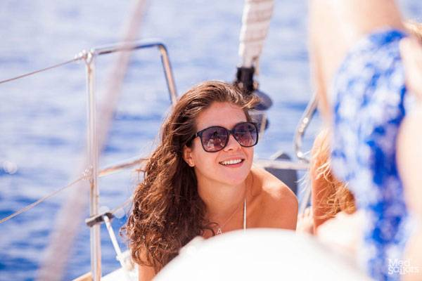 Why Sailing in Greece Makes a Great Holiday