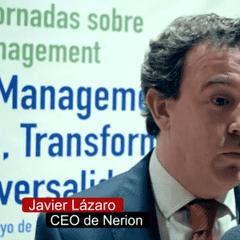 Nueva gestion empresarial y management