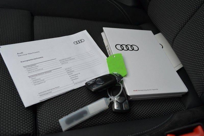 Audi Q5 50 TFSI e 299pk quattro S-Line Pano ACC Camera Lane-Side afbeelding 20