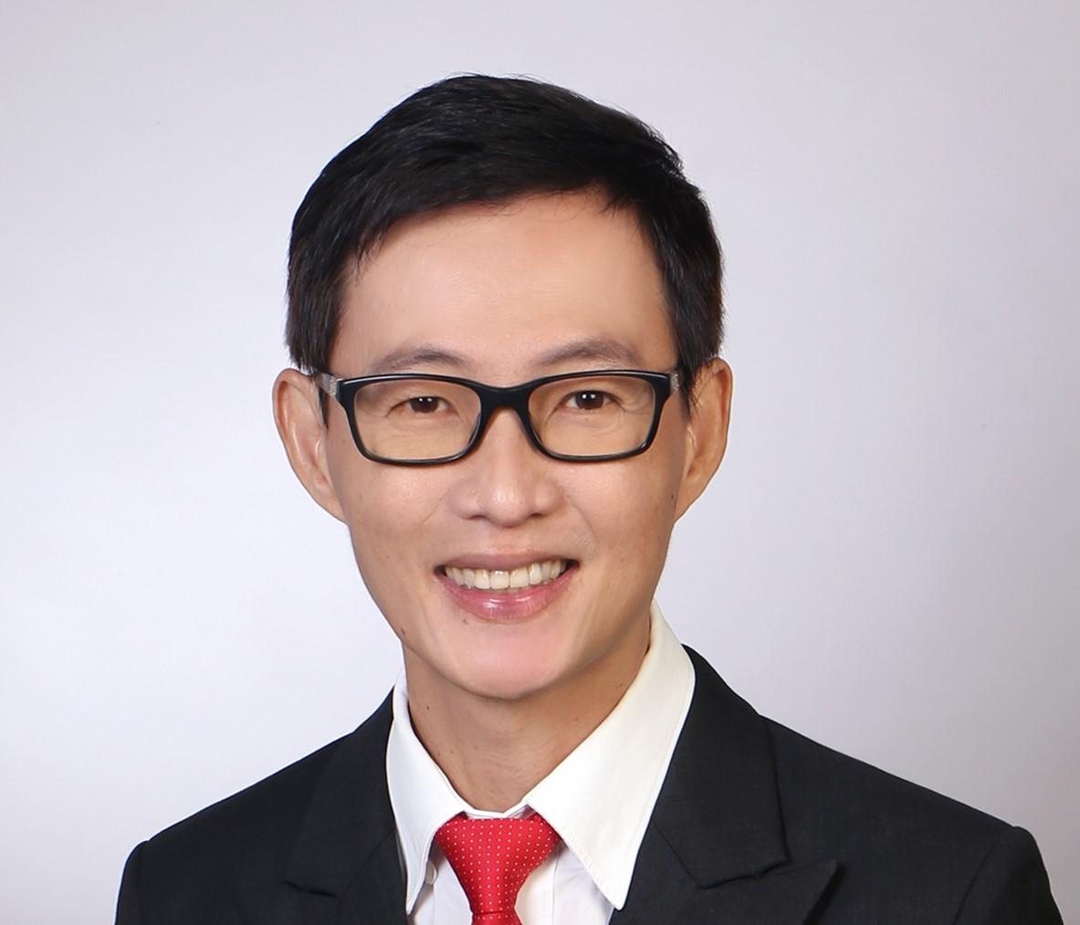 CHAN Beng Kiat